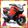 12V Battery Operated Electric Bike For Kids hand Accelerator