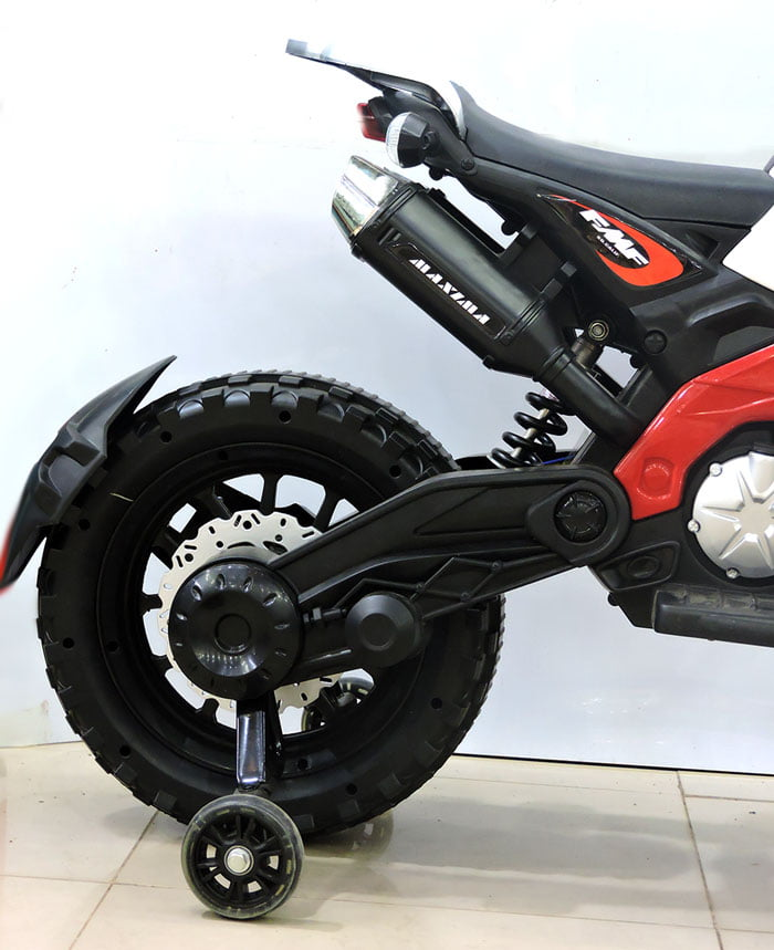 2020 New Trail Battery Operated Electric Bike For Kids 3 to 10 Year Old