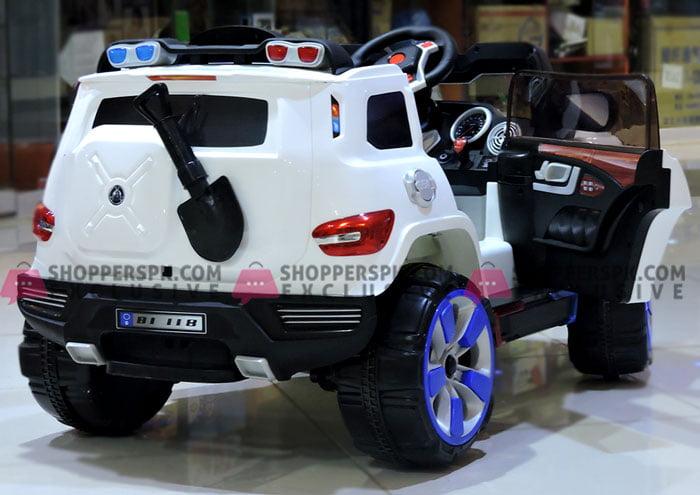 Battery Operated Kids Electric Car BI-118 12 Volt