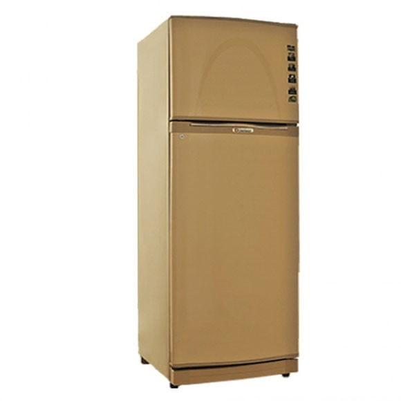 Dawlance Metallic Designer Series Refrigerator - 9166 - MDS - Karachi Only