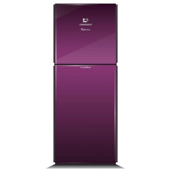 Dawlance GD Reflection H-zone Plus Series Refrigerator 18.5 Cuft. (91996-GD-R) - Karachi Only