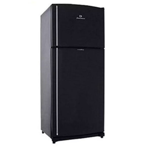 Dawlance H Zone Plus Series Refrigerator 18 cu ft Premium Black - 91996 - WB - Karachi Only