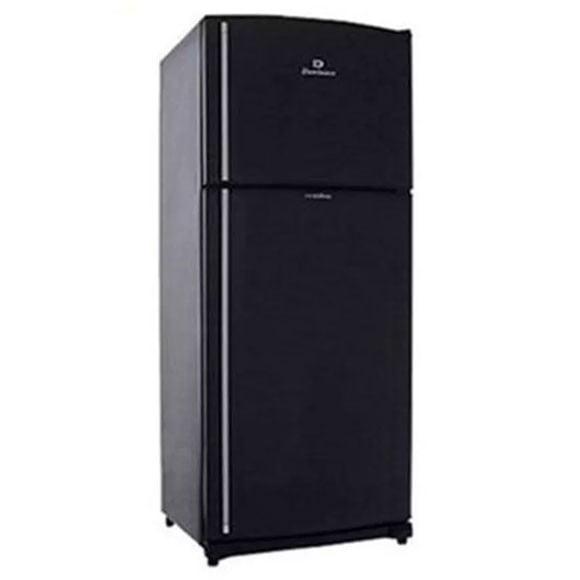 Dawlance H-Zone Plus Series Refrigerator - 425 L - Black - Karachi Only