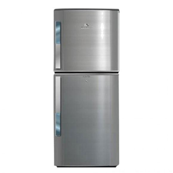 Dawlance LVS Series Refrigerator 11 cu ft Hairline Silver 9166-WB-LVS - Karachi Only