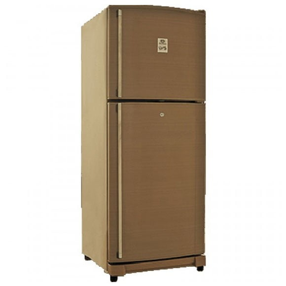 Dawlance Monogram Series Refrigerator - 9175 - WB Mono - Karachi Only