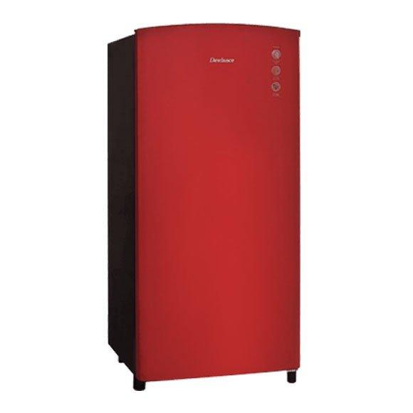 Dawlance Single Door Bedroom Series Refrigerator 9106 - 5 CFT - Karachi Only