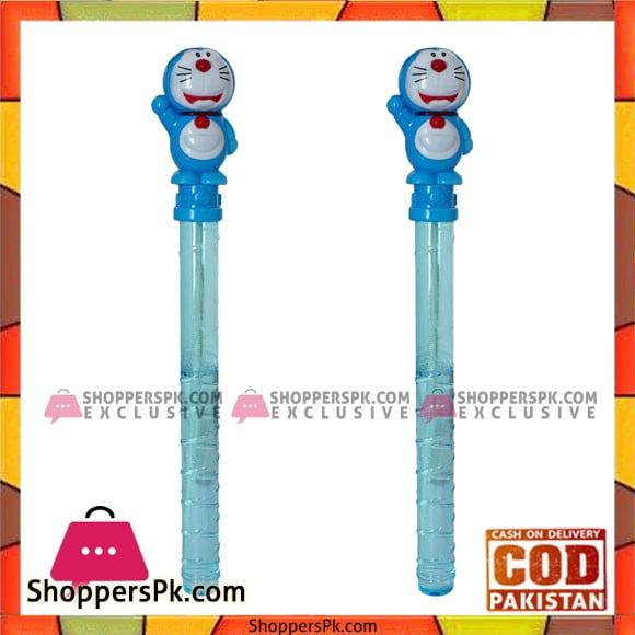 Doremon Shinning Bubble Sticks 1 Piece