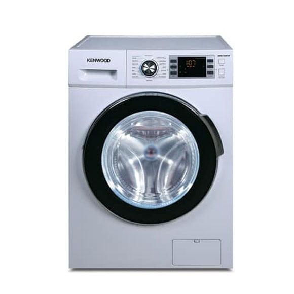 Kenwood 8kg Front Load Fully Automatic Washing Machine KWM-7300 FAF - Karachi Only