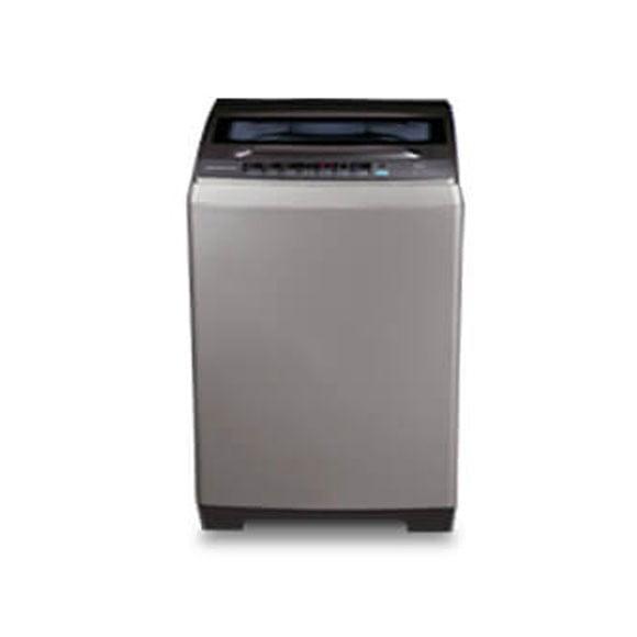 Kenwood Fully Automatic Imported Washing Machine 12kg - Silver KWM-12002FAT S - Karachi Only