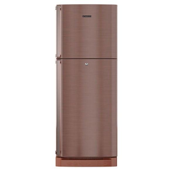 Kenwood Refrigerator KRF-280 SS Copper (11 CFt) - Karachi Only