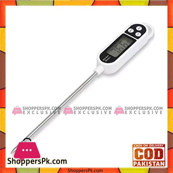 Probe Digital Thermometer