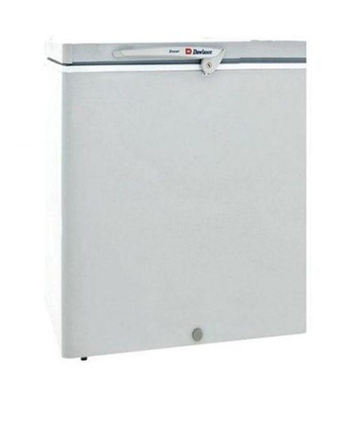 Dawlance DF-300ES - Single Door Deep Freezer - 300 LTR - White