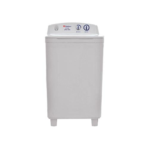 Dawlance Top Load Semi Automatic Washing Machine 5Kg WM-5100 DC (White)