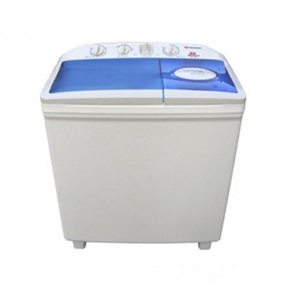 Dawlance Top Load Semi Automatic Washing Machine DW-320C2 (White)
