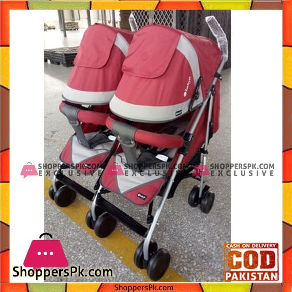 Best Quality Baby Double Stroller