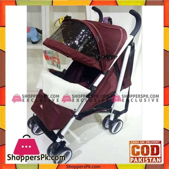High Quality Luxury Baby Stroller