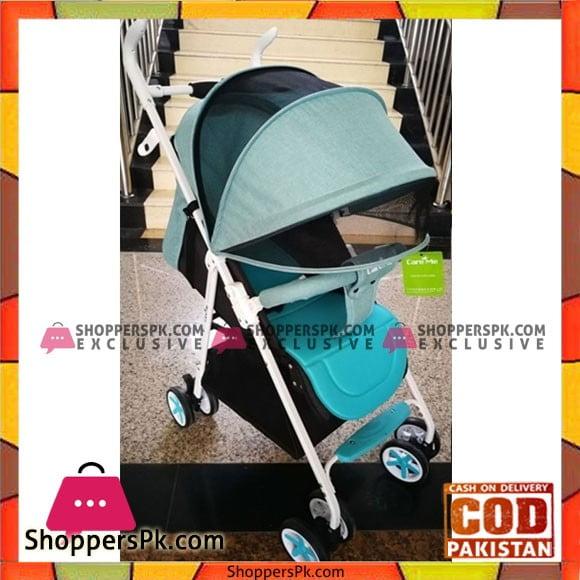 Lightweight Easy Folding Baby Stroller