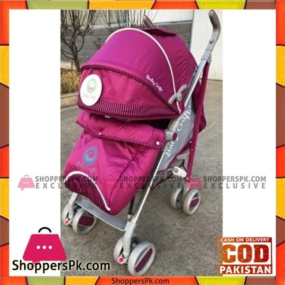 New Luxury Baby Stroller