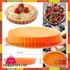 Silicone Pie Plate 8.5 Inch