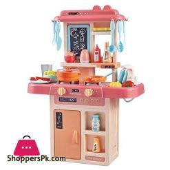 Toy Kitchen Set Kids Kitchen Set Barbie Kitchen Sets In Pakistan