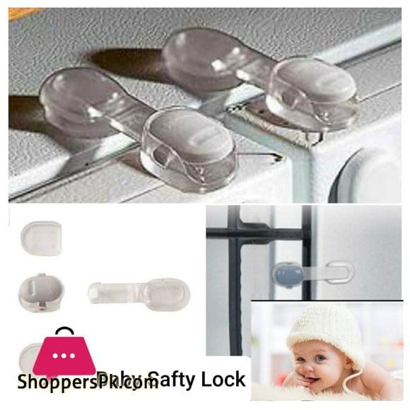 Child Fridge Lock Safety 1st Refrigerator Door Lock 1 Pcs