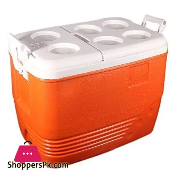 Eagle Star Max Cool Ice Box Cooler - 57 Liter
