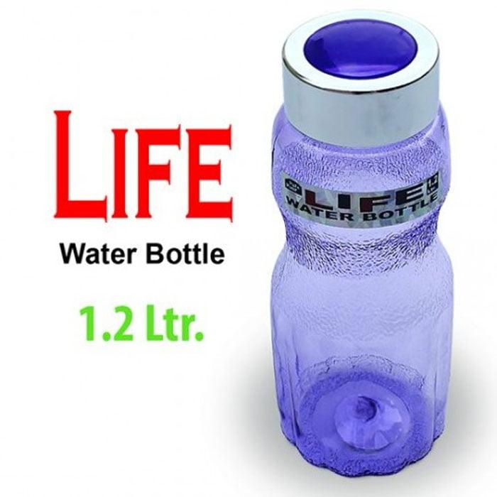 Happy Life Water Bottle 1.2 Liter