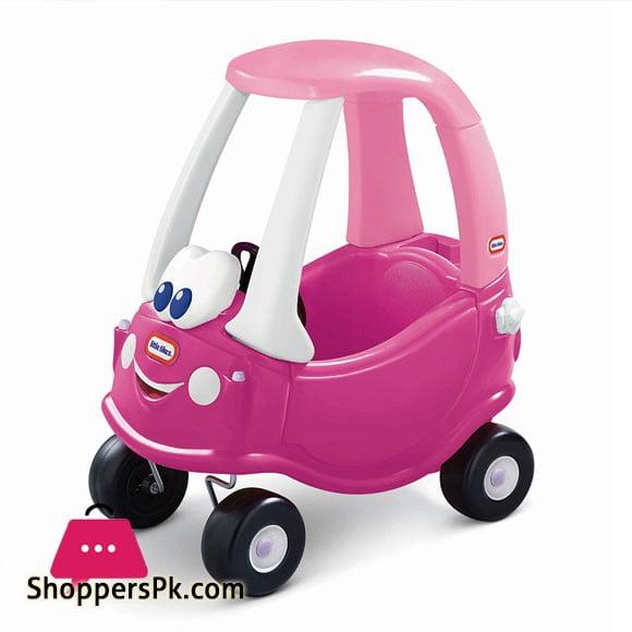 Little Tikes Cozy Coupe® Rosy LT630750E3