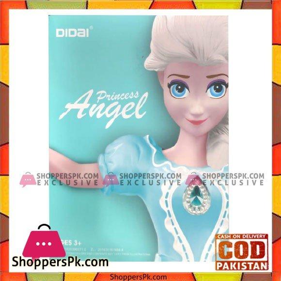 Remote Control Princess Angel Model No- K1