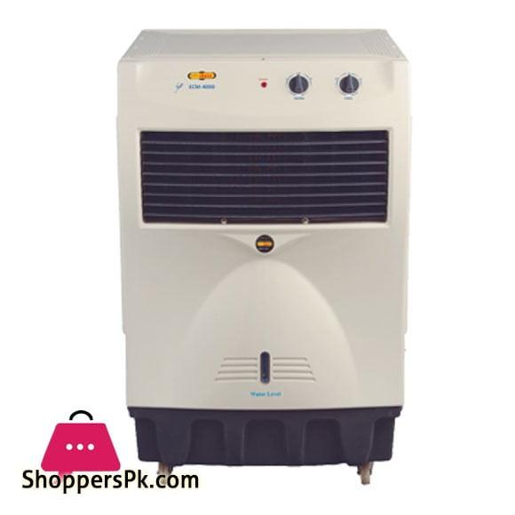Super Asia 30 Liters Air Cooler ECM 4000 - Karachi Only