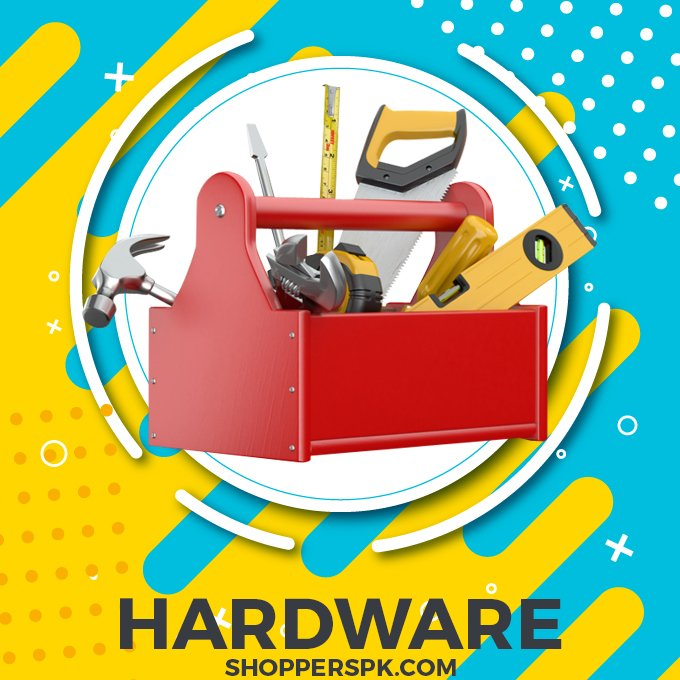 Hardware Tools Online Prices in Pakistan