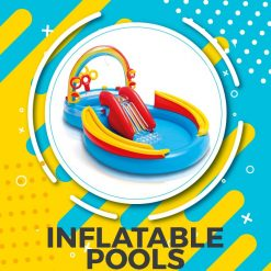 Inflatable & Swimming Pools