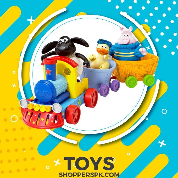 Online Toys Store in Pakistan