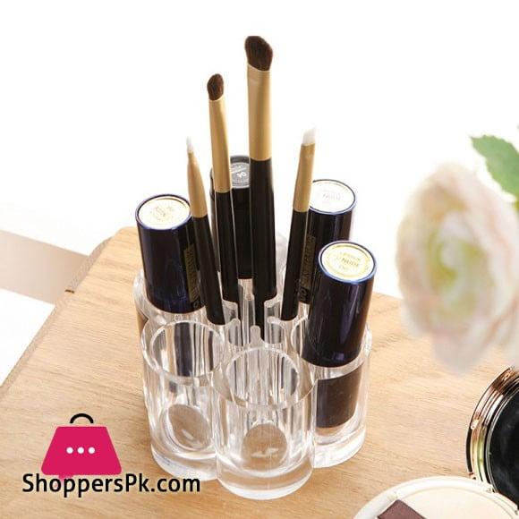 Acrylic Makeup Lipstick Holder Case Acrylic Organizer