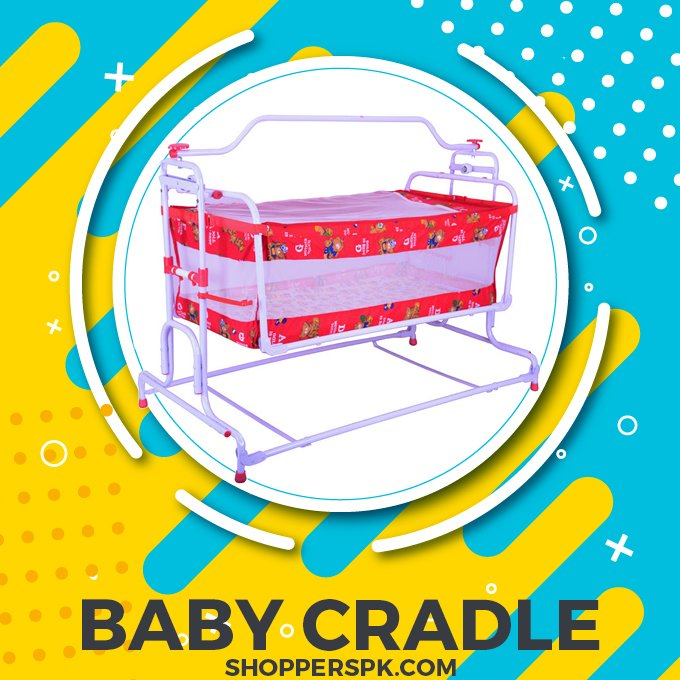 Baby Cradle Price in Pakistan