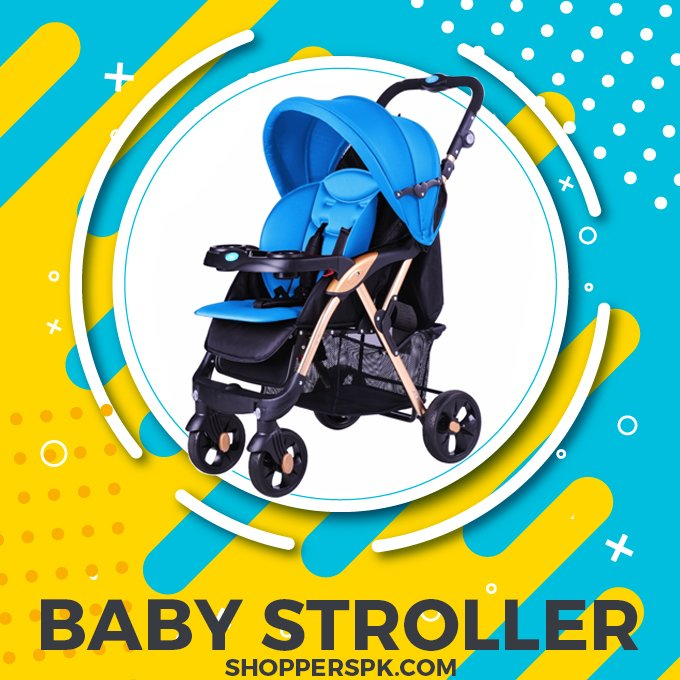 Baby Stroller Online Store Prices in Pakistan