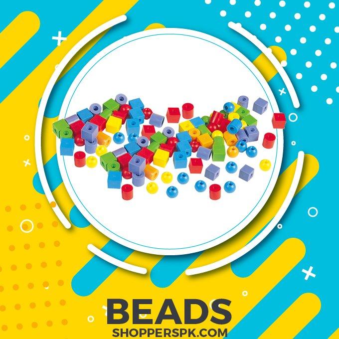Beads in Pakistan