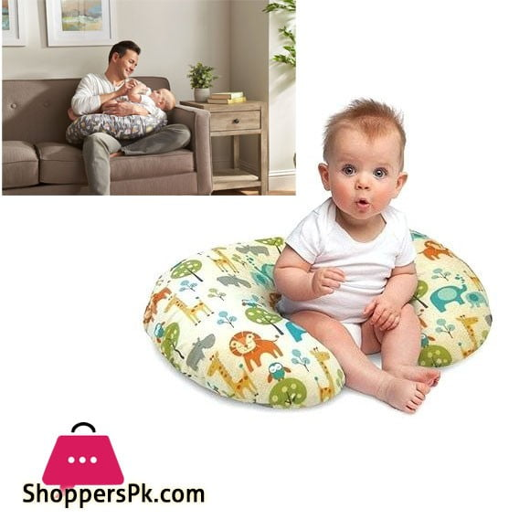 Feeding & Infant Support Pillow