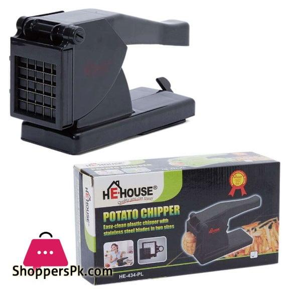 He-House Potato Chipper HE-434