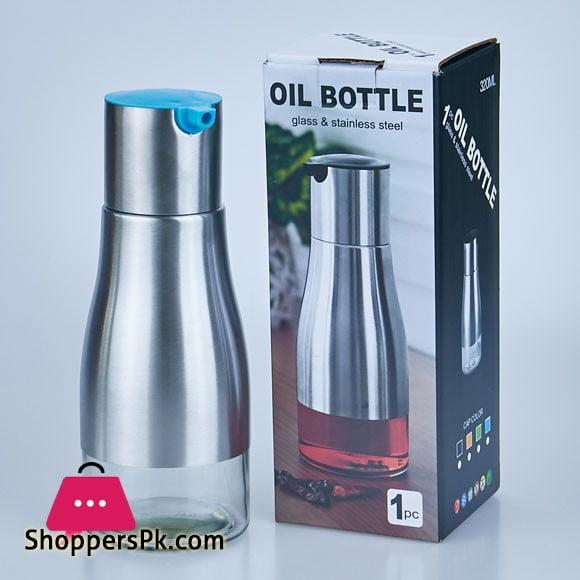 High Quality Oil and Vinegar Bottle 300-ML