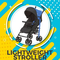 Lightweight Stroller Buggies