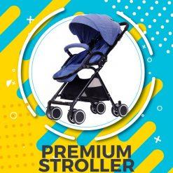 Premium Stroller