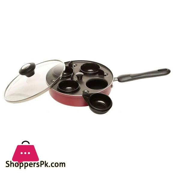 Prestige Egg Poacher Set 20cm - 21471
