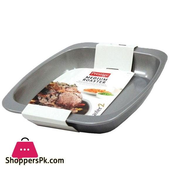 Prestige Oven Roast Pan Large - 57122(59255)