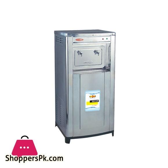 Super Asia Water Cooler - (WCS-65) - Karachi Only