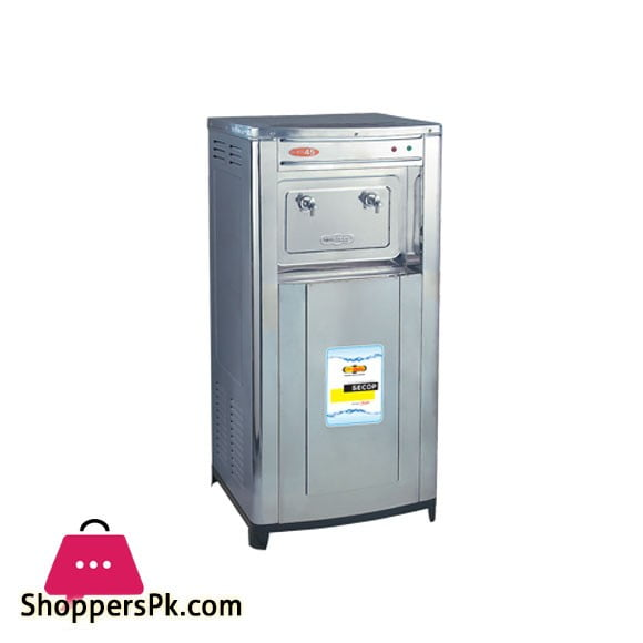 Super Asia Water Cooler - (WCS-45) - Karachi Only