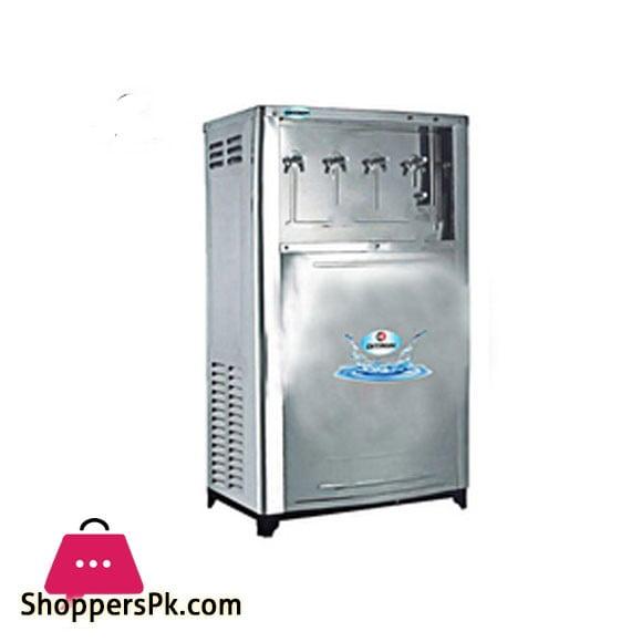 Super Asia Water Cooler - (WCS-100) - Karachi Only
