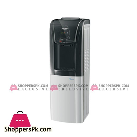 Super Asia Water Dispenser - HC-30 TS - Karachi Only
