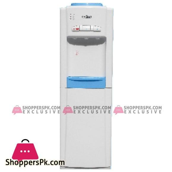 Super Asia Water Dispenser - HC-34 - Karachi Only