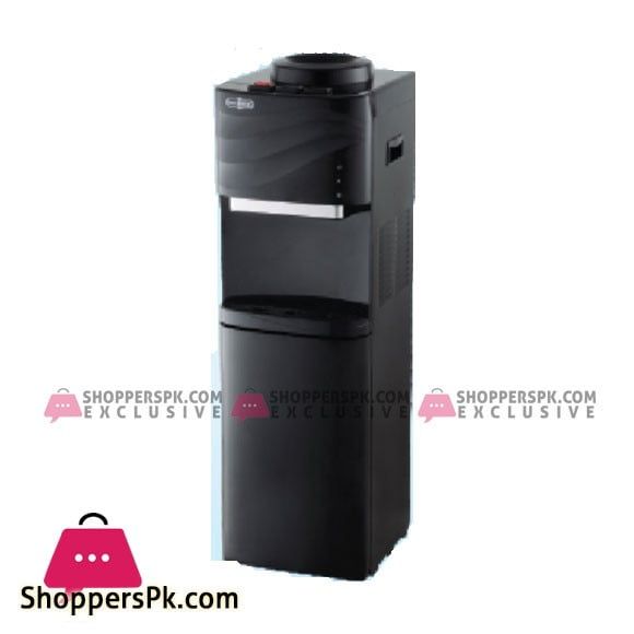 Super Asia Water Dispenser - HC-35 MB - Karachi Only